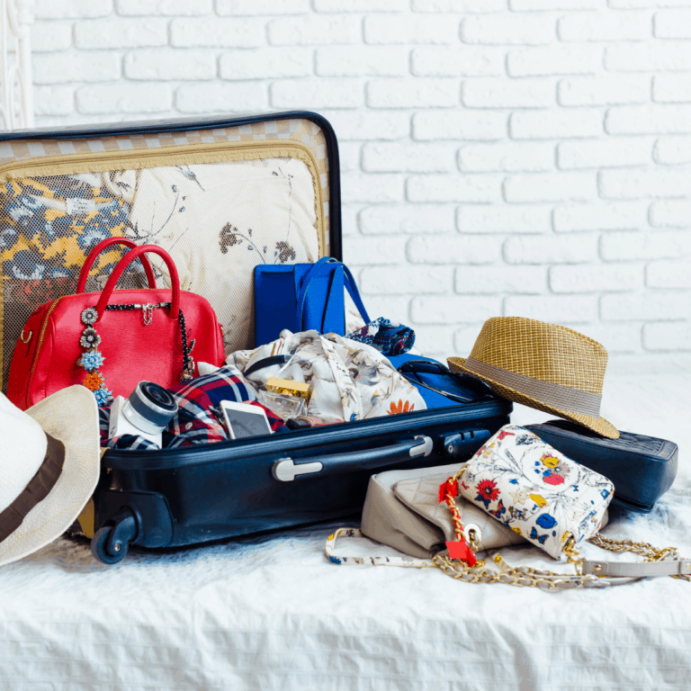 Our 25 Best Tips to Prevent Over Packing: How to Pack Like a Pro