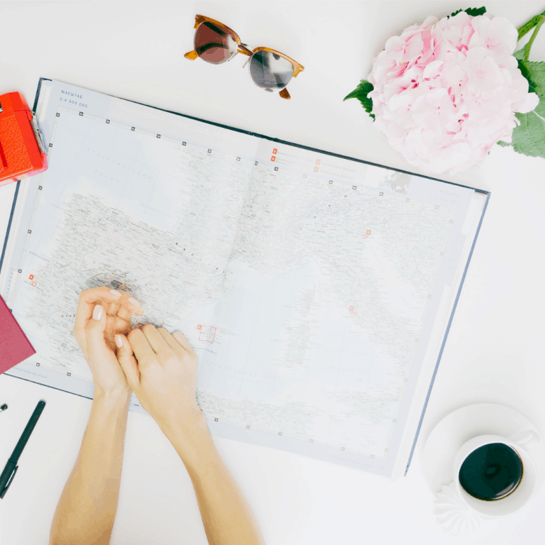 8 Simple Steps: How To Plan A Trip That's Perfect