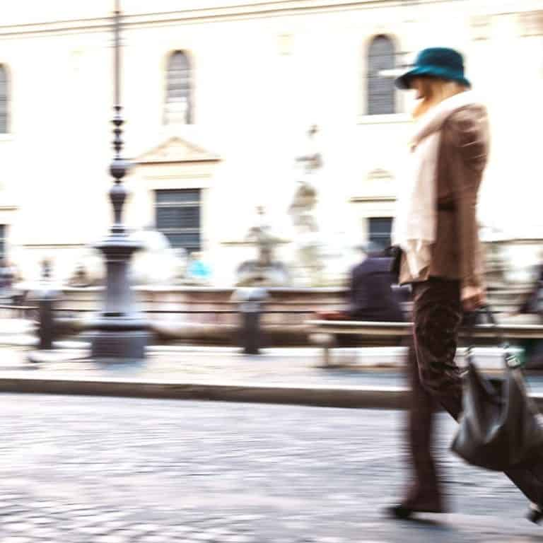 What to Wear in Rome in October? Packing & Style Guide for Italy this Fall