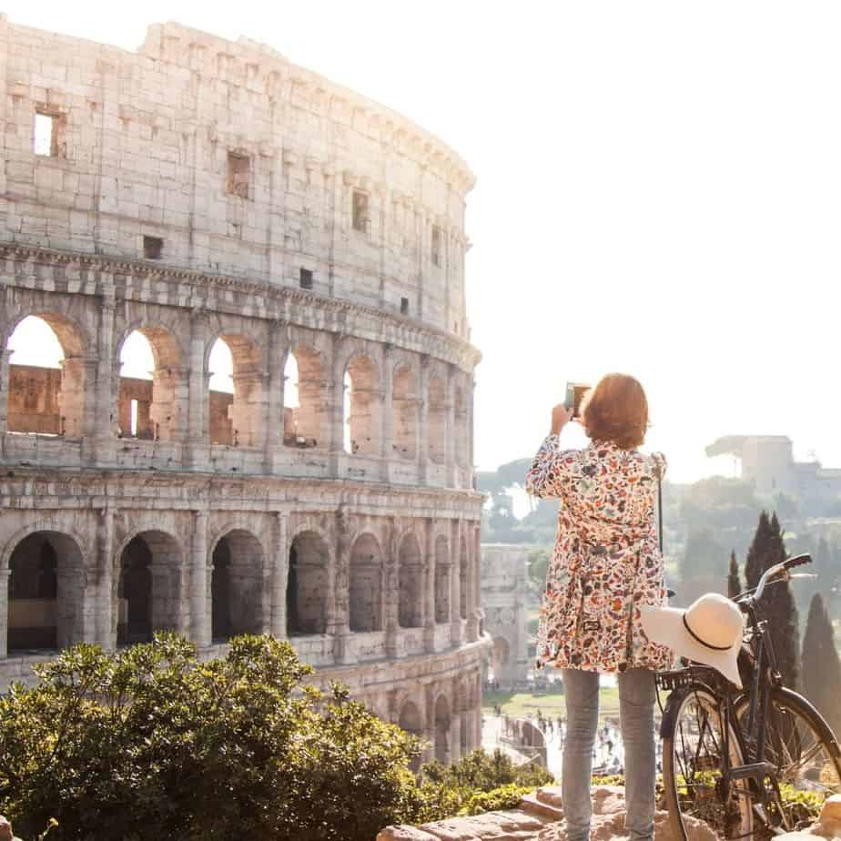 what to wear in rome in september