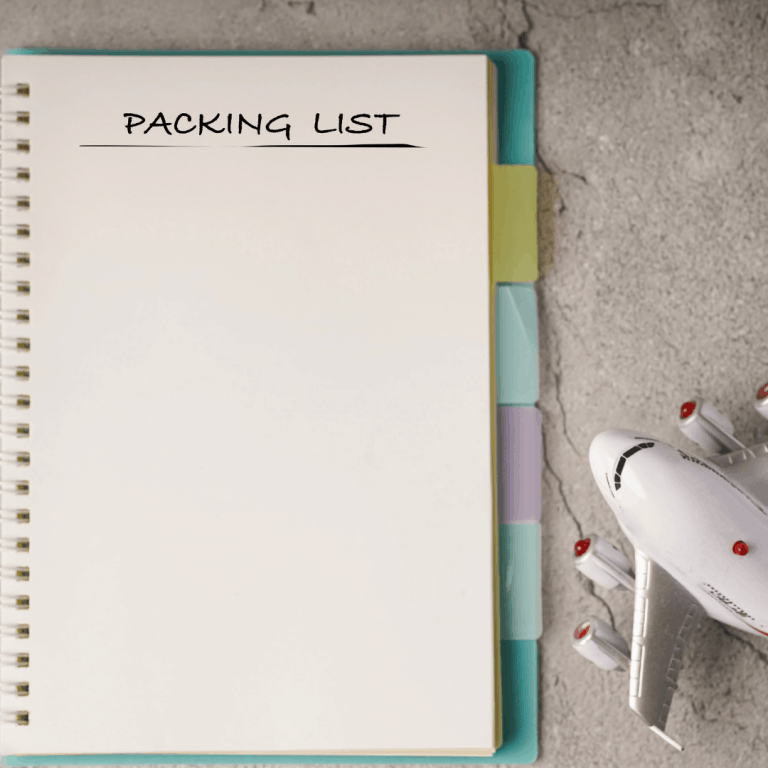 The Ultimate Packing List for Female Travelers over 50 (2021)